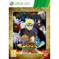 Naruto Ultimate Ninja Storm 3: Full Burst XBOX360
