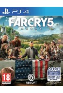 Far Cry 5 PlayStation 4 PS4