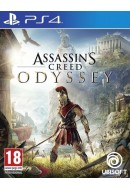 Assassin's Creed Odyssey PlayStation 4 PS4
