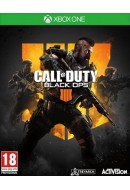 Call Of Duty: Black Ops IIII (4) Xbox One