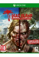 Dead Island: Definitive Edition Xbox One
