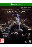 Middle-earth: Shadow of War ( Lietota spēle ) Xbox One