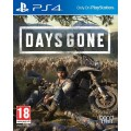 Days Gone PlayStation 4 PS4