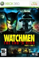 Watchmen: The End is Nigh - Parts 1 and 2 XBOX360