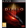 Diablo III (3) PlayStation 3 PS3