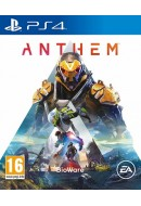 Anthem PlayStation 4 PS4