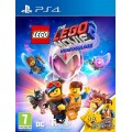 LEGO Movie 2: Videogame PlayStation 4 PS4