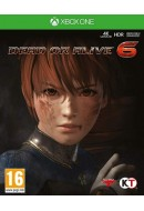 Dead or Alive 6 Xbox One