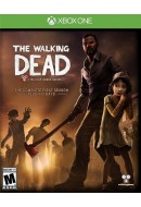 The Walking Dead: Complete First Season Xbox One