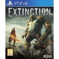 Extinction PlayStation 4 PS4
