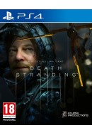 Death Stranding PlayStation 4 PS4