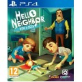Hello Neighbor: Hide and Seek PlayStation 4 PS4