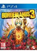 Borderlands 3 PlayStation 4 PS4