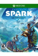 Project Spark Xbox One