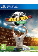 Kick Off Revival ( Lietota spēle ) PlayStation 4 PS4