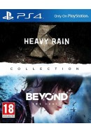 Heavy Rain and Beyond: Two Souls Collection PlayStation 4 PS4
