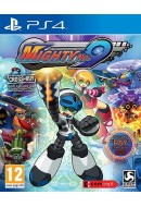 Mighty No.9 ( Lietota spēle ) PlayStation 4 PS4