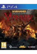 Warhammer: End Times - Vermintide PlayStation 4 PS4