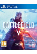 Battlefield V PlayStation 4 PS4