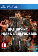 Dead Rising 4: Frank's Big Package PlaStation 4 PS4