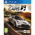 Project Cars 3 PlayStation 4 PS4