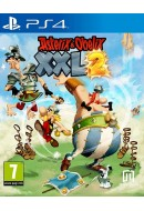 Asterix & Obelix XXL2 PlayStation 4 PS4