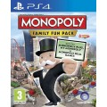 Monopoly Family Fun Pack PlayStation 4 PS4