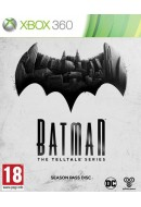 Batman: The Telltale Series XBOX360