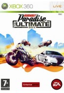 Burnout Paradise The Ultimate Box ( Lietota spēle ) XBOX360