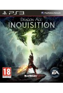 Dragon Age Inquisition PlayStation 3 PS3