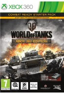 World of Tanks + XBOX Live Gold uz 1 mēnesi XBOX360