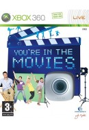 You're In The Movies ( Lietota spēle ) XBOX360