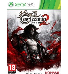 Castlevania: Lords of Shadow 2 XBOX360