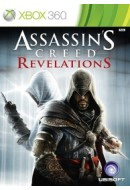 Assassin's Creed: Revelations ( Lietota spēle ) XBOX360