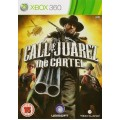Call of Juarez: The Cartel ( Preowned ) XBOX360