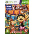 Carnival Games Kinect XBOX360
