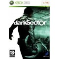 Dark Sector ( Preowned ) XBOX360