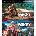 Far Cry 3 & Far Cry 4 Double Pack PlayStation 3