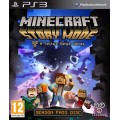 Minecraft: Story Mode PlayStation 3 PS3