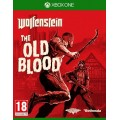 Wolfenstein: The Old Blood Xbox One