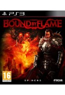 Bound by Flame ( Lietota spēle ) PlayStation 3 PS3