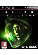Alien: Isolation PlayStation 3 PS3