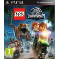 LEGO Jurassic World PlayStation 3 PS3