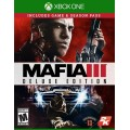 Mafia III (3) Deluxe Edition Xbox One