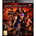 Dead or Alive 5 PlayStation 3 PS3