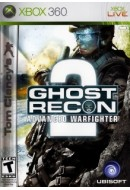 Ghost Recon Advanced Warfighter 2 ( Lietota spēle ) XBOX360
