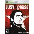Just Cause ( Preowned ) XBOX360