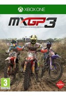 MXGP3 - The Official Motocross Videogame Xbox One