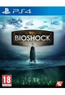 Bioshock: The Collection PlayStation 4 PS4
