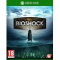 Bioshock: The Collection Xbox One